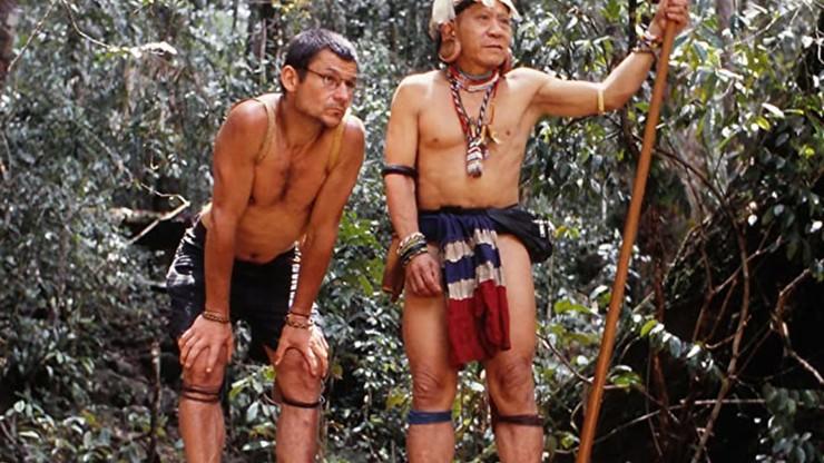 Tong Tana: The Lost Paradise