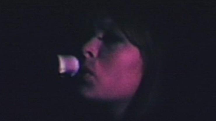 Velvet Underground's First Public Appearance