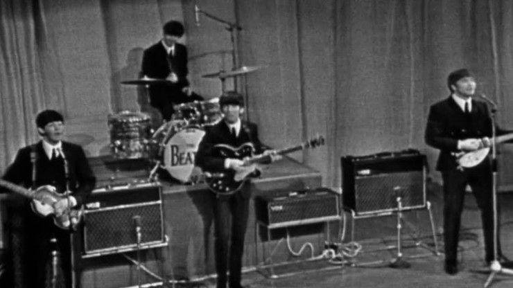 The Royal Variety Performance 1963