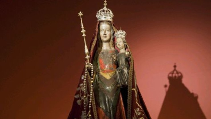 Ave Maria: From Handmaiden to the Lord to Queen of Heaven