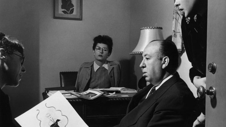 Edith Head: Dressing the Master's Movies