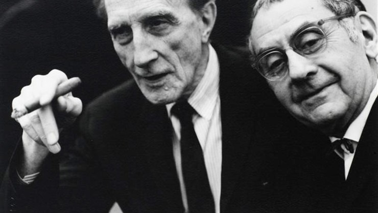 The Case of Marcel Duchamp