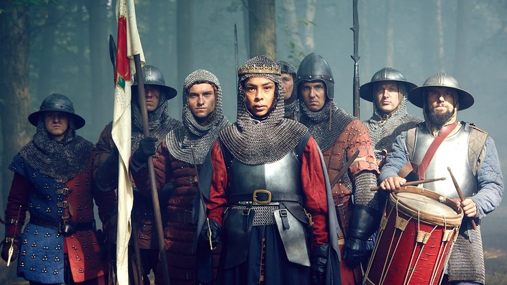 The Hollow Crown: The Wars of the Roses: Henry VI, Part 2