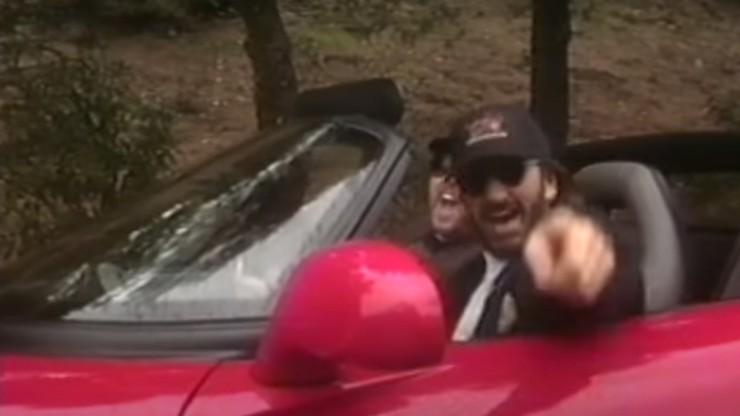 R.A.D.D.: Drive My Car