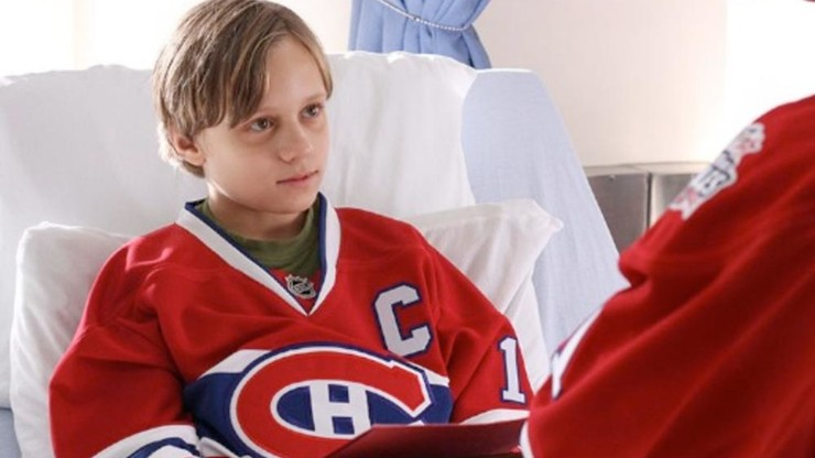 The Canadiens, Forever
