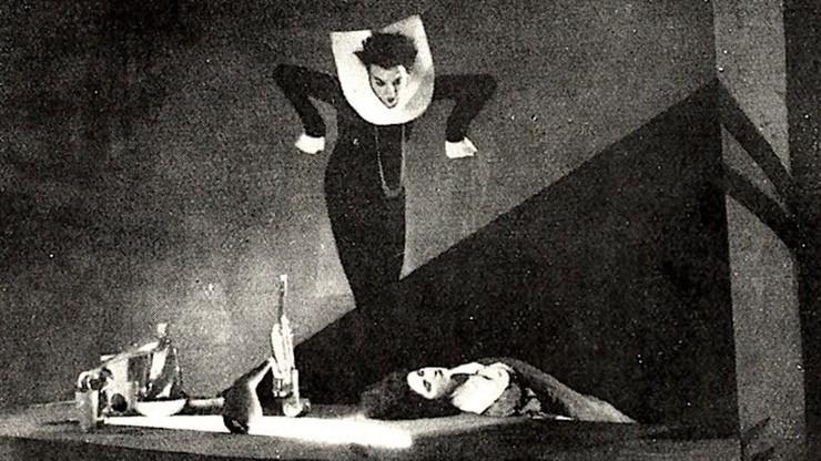 Don Juan and Faust