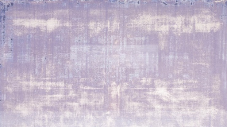 Aubrun, l'absolue peinture