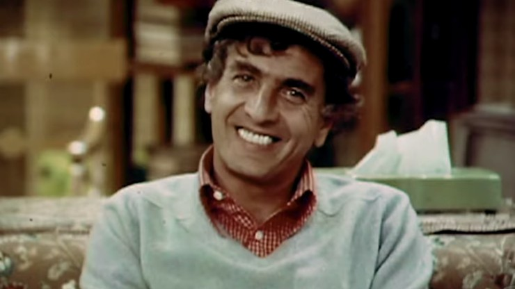 The Happy Days of Garry Marshall