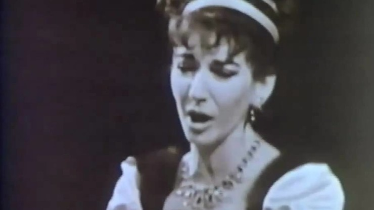 Callas: A Documentary