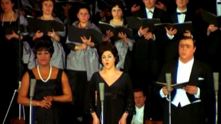 Messa da Requiem von Giuseppe Verdi