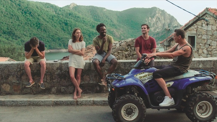 Corsican Summer