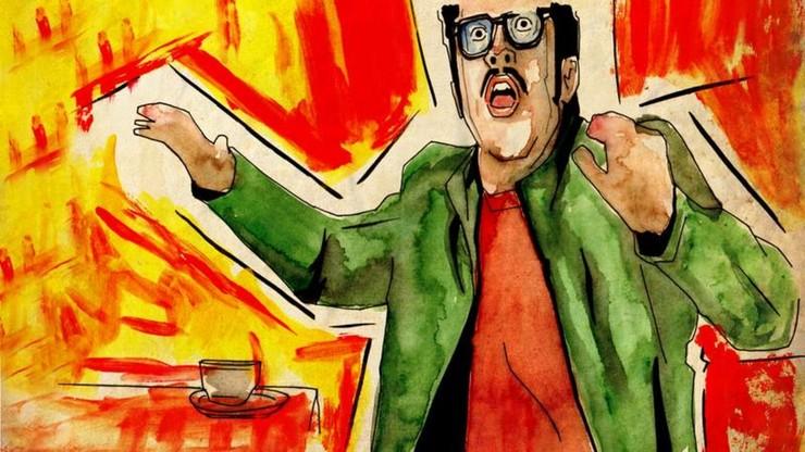 Imaginary Chile Animated Documentary