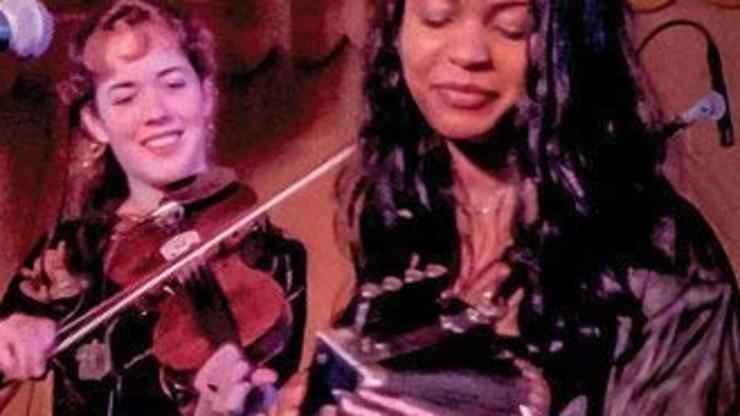 Rhythm 'n' Bayous: A Road Map to Louisiana Music