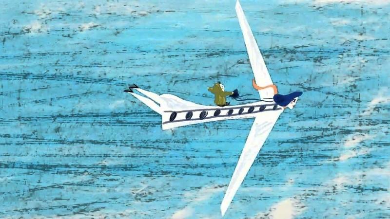 My Mum Is an Airplane