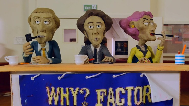Why? Factor