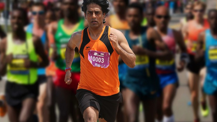 Jeet Lo Marathon