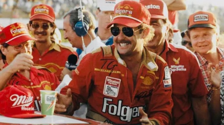Tim Richmond: To the Limit