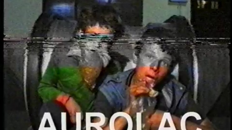 Aurolac