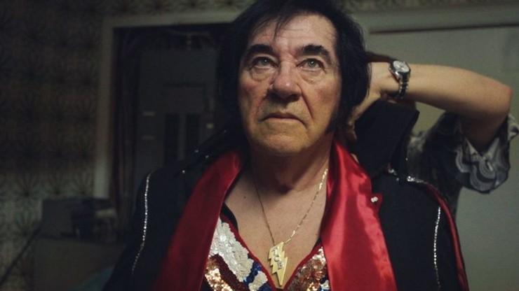 My Dad, Elvis