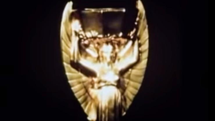 Mysteries of the Rimet Trophy