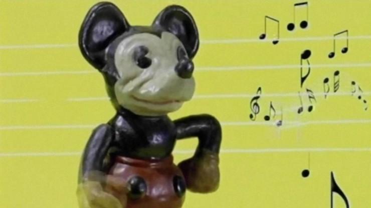 Mouse Heaven