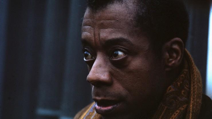 Meeting the Man: James Baldwin in Paris