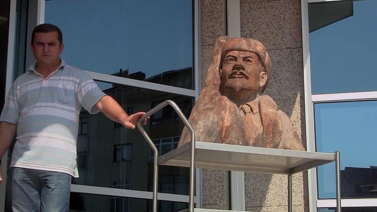Welcome Lenin