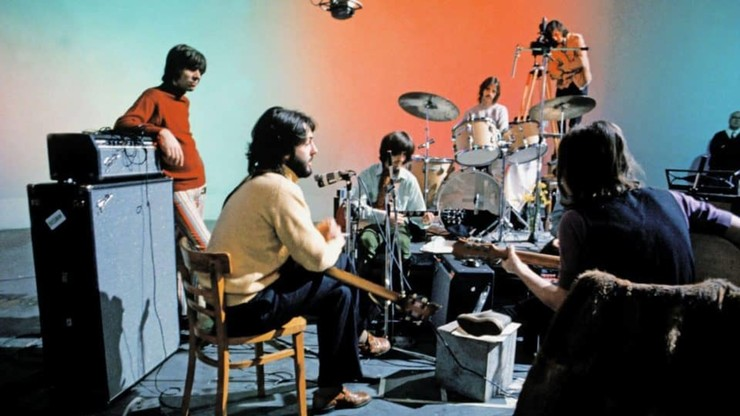 The Beatles: Complete Twickenham Sessions Rehearsal Footage, January 1969