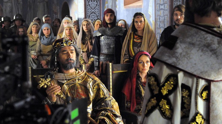 The Nemanjic Dynasty: The Birth of the Kingdom