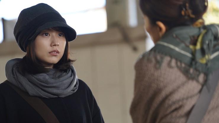 Kasumi Arimura's Filming Break