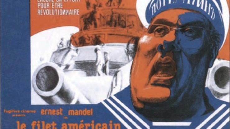 Le Filet Americain