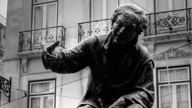 Estátuas de Lisboa