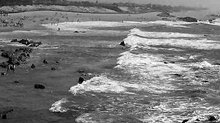 Miramar, Praia das Rosas
