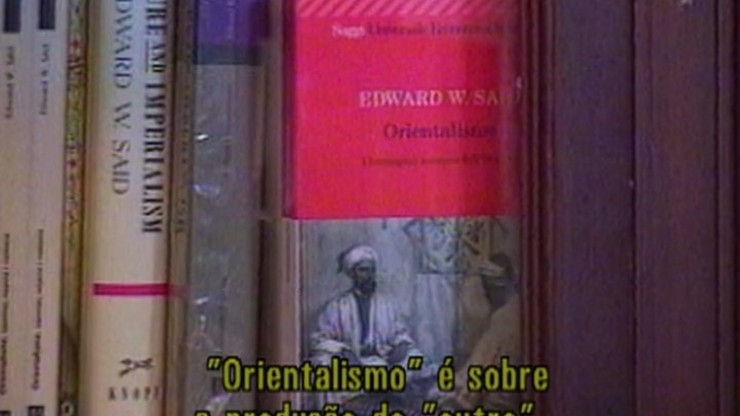 Selves and Others: A Portrait of Edward Said