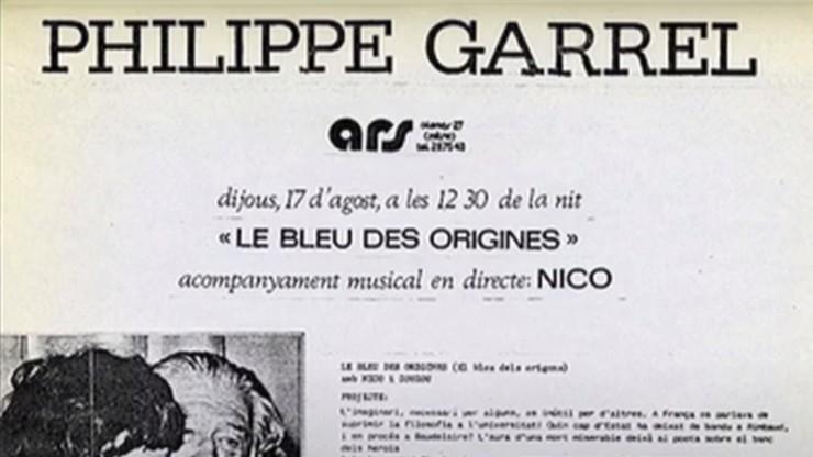 Philippe Garrel à Digne (Second Voyage) (Carnet Filmé: 28 avril 1979)