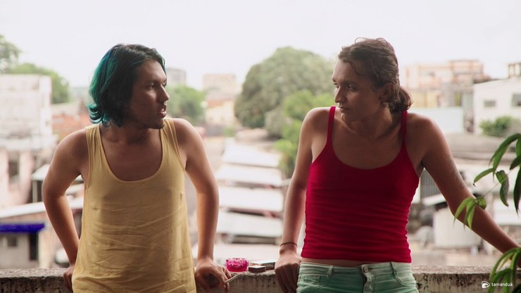 Manaus Hot City