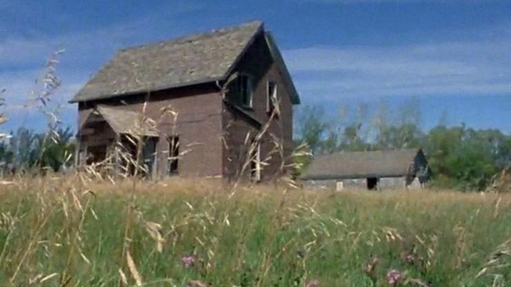 A House on the Prairie