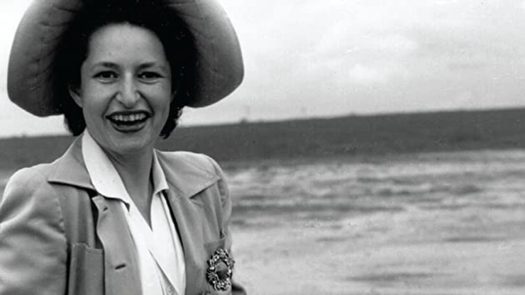 A Life: The Story of Lady Bird Johnson