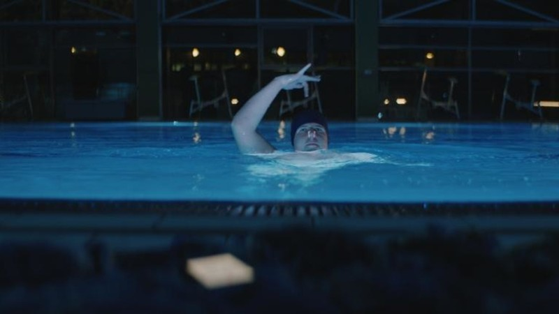 Whales Don't Swim