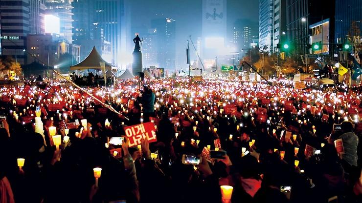Candlelight Revolution