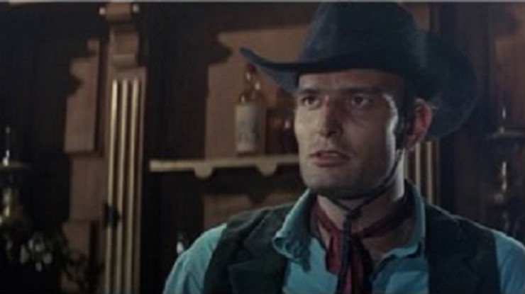 Jesse James' Kid