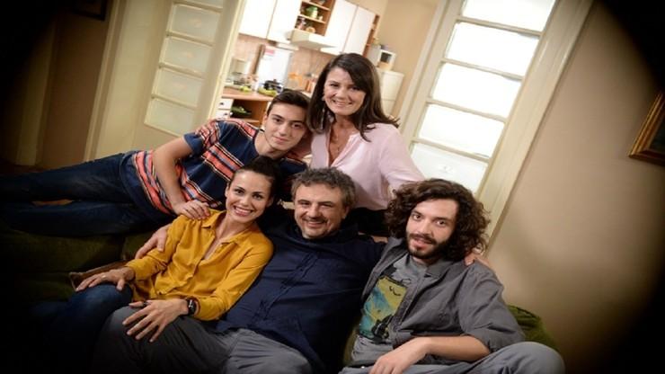 The Family Markovski