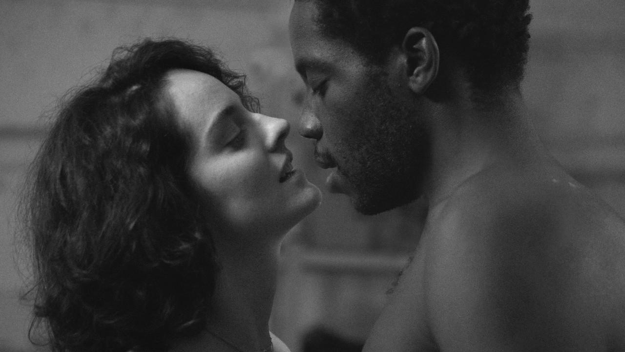 Paris, 13th District (2021) | MUBI