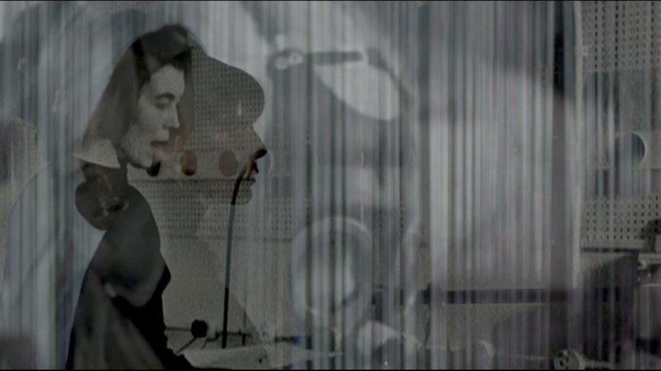 Delia Derbyshire: The Myths and the Legendary Tapes