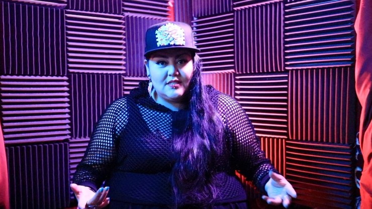 The Foundation: Indigenous Hip-Hop in Canada