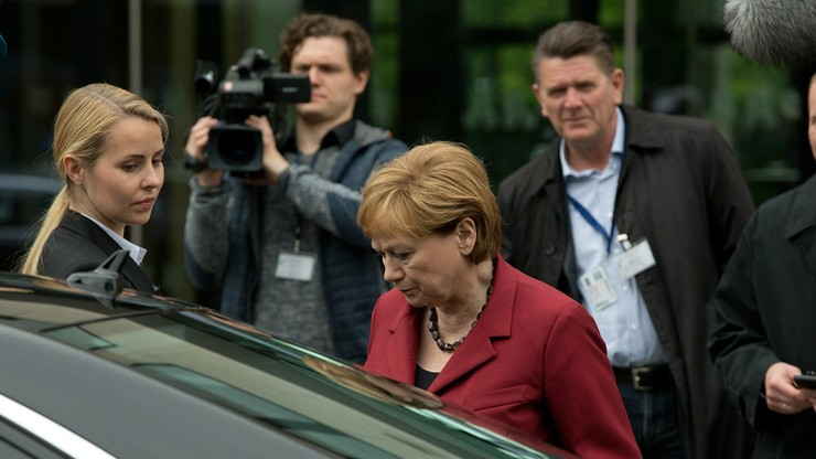 Merkel: Anatomy of a Crisis