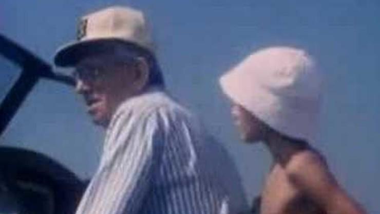 ABC Weekend Specials: Portrait of Grandpa Doc