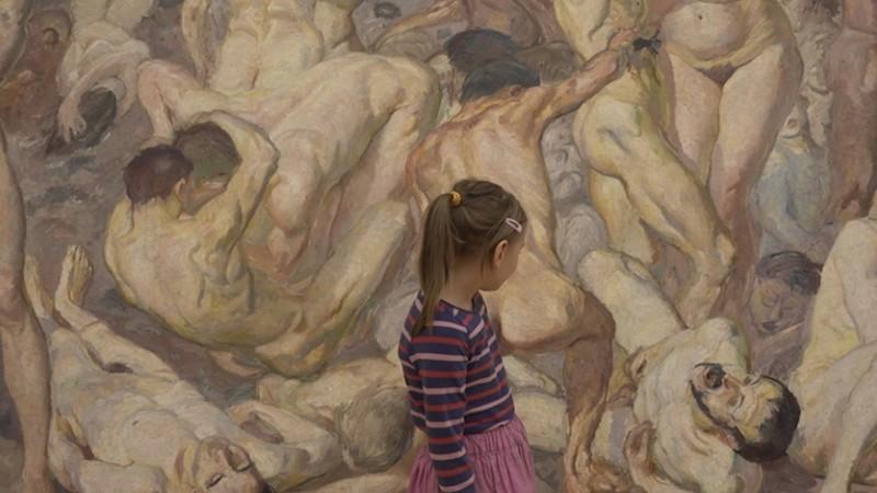 Girls/Museum