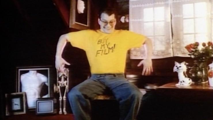 Buy My Film!