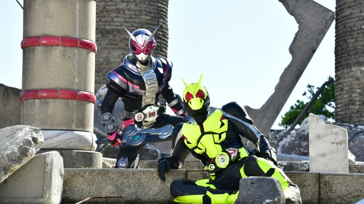 Kamen Rider Reiwa: The First Generation